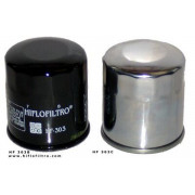 Oliefilter met OEM Nr: 16097-1059 (Zwarte)