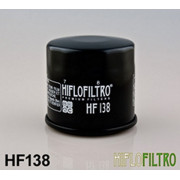 Olie filter met OEM Nr: 16510-34E00 (Zwarte)