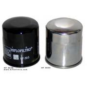 Olie filter met OEM Nr: 3FV-13440-00 (Zwarte)