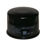 Oliefilter voor Yamaha met OEM Nr: 5DM-13440-00 (Zwarte)
