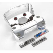 """Dashboard 7/8"""" Vapor/Vector: Yamaha YFZ450 04-06."""