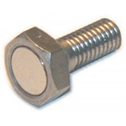 Magnets: Replacement M6x12.7 Magnetic Bolt