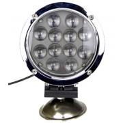 Quadfun led 60W verstraler 185mm*215mm*90mm (5100 lumens)