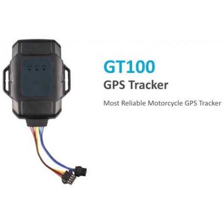 motorcycle gps tracker gt100. Black Bedroom Furniture Sets. Home Design Ideas