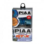 PIAA H4 Lamp 60/55W is gelijk aan 135W/125W GTX