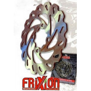 Remschijf Wave Merk Frixion Kawasaki KFX400 03-07 vooraan.