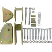 LIFT KIT RAZOR / Highlifter Artnr: PLK800RZR-00