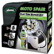 Minicompressor op 12V! - Ideaal voor quad/moto of auto ! (50024)
