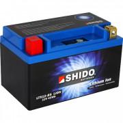 SHIDO LTX12-BS Lithium Ion