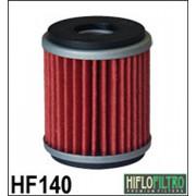 Olie filter met OEM Nr: 5D3-13440-00-00