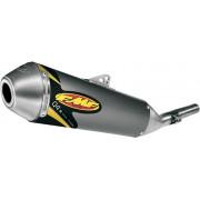 MUFFLER Q4 S/A YFZ450R/X | Fabrikantcode: 44301 | Fabrikant: FMF | Cataloguscode: 1831-0518
