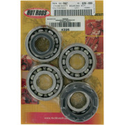 BEARING,CRANK YFZ350 (HOT RODS art.nr. K225)