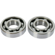 BEARING-CRANK LTR450 (HOT RODS art.nr. K051)