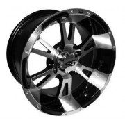 WHEEL S12B 14X8 4/110 5+3 (ITP art.nr. 1428248404B)