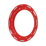 DWT Beadlock ring 8 Powder Coat RD (DWT art.nr. 908-28R)