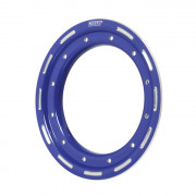 DWT Beadlock ring 9 Powder Coat BL (DWT art.nr. 909-32B)