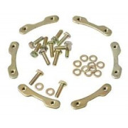 DWT NUT PLATE KIT 10 (DWT art.nr. 752-38M)