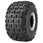DWT tire MXV4 18X10-8 4PR YL (DWT art.nr. MXR-V4-401)