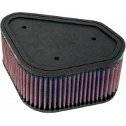 K&N AIR FILTER KVF650/KFX700 (art.nr. KA-6503)