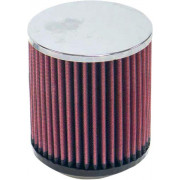K&N AIR FILTER CLMP ON 73MM (art.nr. RC-3710)