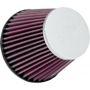 K&N AIR FILTER CLMP ON 64MM (art.nr. RC-9420)