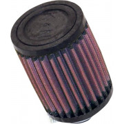 K&N AIR FILTER CLMP ON 32MM (art.nr. RU-0100)