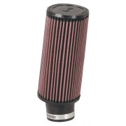 K&N AIR FILTER CLMP ON 64MM (art.nr. RU-1840)