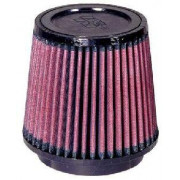 K&N AIR FILTER CLMP ON 102MM (art.nr. RU-2520)