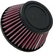 K&N AIR FILTER CLMP ON 44MM (art.nr. RU-2680)