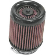 K&N AIR FILTER XSTREM CLMP ON (art.nr. RX-4020-1)