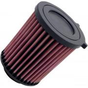 K&N AIR FILTER HON TRX420 (art.nr. HA-4207)