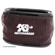 K&N DRYCHARGER KVF750 (art.nr. KA-7408DK)