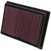 K&N AIR FILTER POLARIS RZR570 (art.nr. PL-5712)
