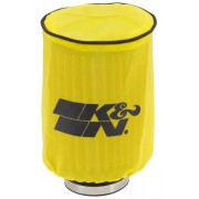 K&N DRYCHARGER YELLOW (art.nr. RA-0510DY)