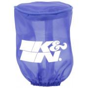 K&N DRYCHARGER BLUE (art.nr. RU-1280DB)