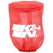 K&N DRYCHARGER RED (art.nr. RU-1280DR)