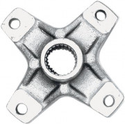 HUB REAR 4 ON 110 24 SPL| Artikelnr: 02130425