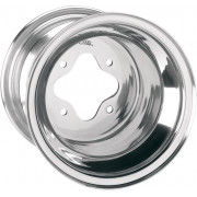 WHEEL SPUN 9X9 4/110 3+6 | Fabrikantcode: 261-99110P3 | Fabrikant: AMS | Cataloguscode: 0232-0111