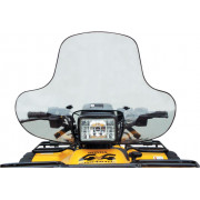 ATV WINDSHIELD HONDA| Artikelnr: 0286