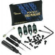 POCKET TIRE PLUGGER W/CO2| Artikelnr: 03630003