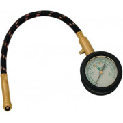 TIREPRO DIAL TIRE GAUGE| Artikelnr: 03630012