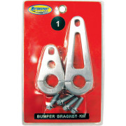 BRACKET KIT BUMPER RED| Artikelnr: 05300370