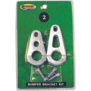 BRACKET KIT BUMPER GREEN| Artikelnr: 05300371
