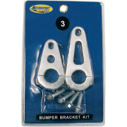 BRACKET KIT BUMPER BLUE| Artikelnr: 05300372
