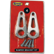 BRACKET KIT BUMPER ORANGE| Artikelnr: 05300373