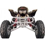 BUMPER TT/SHRT TRACK SIL| Artikelnr: 05300402