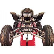 BUMPER TT/SHRT TRACK BLK| Artikelnr: 05300403