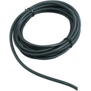 FUEL LINE 1/4inchBLACK 25FT| Artikelnr: 07060014