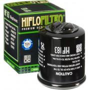 FILTEROIL HIFLOFILTR APRL| Artikelnr: 07120084