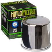 FILTER OIL HF204 CHROME| Artikelnr: 07120115